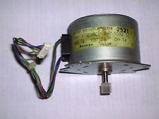 Rotary Digital Actuator Sankyo MSDE048C51  HP RH7-1098  motor for LaserJet IIIP