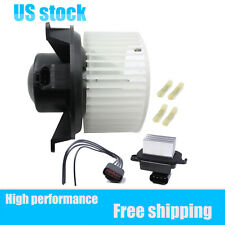 New Blower Motor Front NI3127107 27226ZH00A for Nissan Titan Armada QX56 04-10