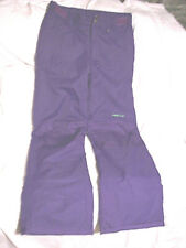 Youth XL Snow Pants Insulated Pants Arctix Pants Snowmobile Cold Weather Pants