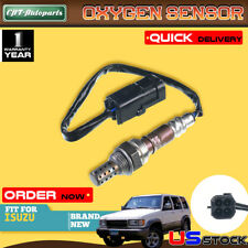 Front O2 Oxygen Sensor for GEO Storm Passport Isuzu Rodeo Trooper 92-95 Upstream