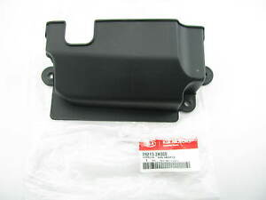 282132K000 Air Intake Duct Cover Shield OEM For Kia Soul 2010-2011