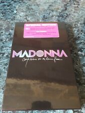 More details for madonna confessions on a dance floor (special edition cd/book with bonus track)
