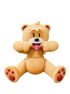 Bad Taste Bears BTB - HORACE - Eyebrow and Tongue Piercing Bear