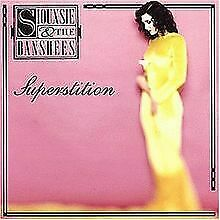 Superstition by Siouxsie & the Banshees | CD | condition good