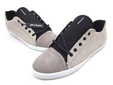 SUPRA, ASSAULT 2-TONE SUEDE MENS SNEAKER, US 11.5M, NEW WITH BOX