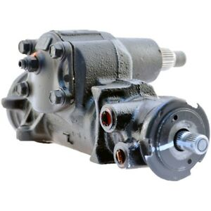 Remanufactured Strg Gear  ACDelco Professional  36G0070