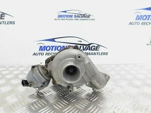 FORD FOCUS MK3 C-MAX PEUGEOT CITROEN 1.6 TDCI TURBO CHARGER 806291-2 9686120680
