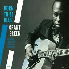 Grant Green - Born to Be Blue (NEW VINYL, 180 gram) Limited Edition Remaster