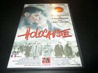 "COFFRET 2 DVD ""HOLOCAUSTE - L'INTEGRALE"" Meryl STREEP, James WOODS"