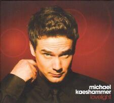 MICHAEL KAESHAMMER - LOVELIGHT  CD NEU