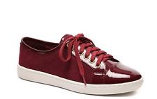 Dune London ENNIS Red Reptile Sneakers UK7 EU41 LG03 31  SALE