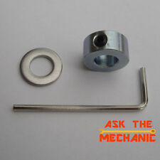 Mazda 2 Clutch Pedal Pin Repair Clip/Collar  High Quality Part Kit E
