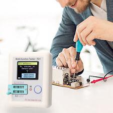 Lcr-Tc1 Transistor Tester Color Npn Pnp Fet Diode Inductance Capacitance T2J2