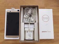 14 Giorno in Scatola Sbloccato ZTE Assone 7 MINI 4 G 32 GB Smartphone di Ioni d'oro