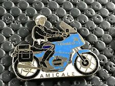 PINS PIN BADGE ARMEE MILITAIRE DOUANES MOTO BMW