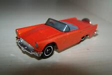 MATCHBOX Ford Thunderbird 57  ohne ovp met corale unbespielt