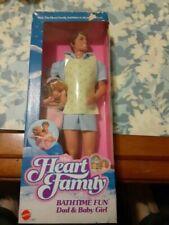 Muñeca de Heart Family