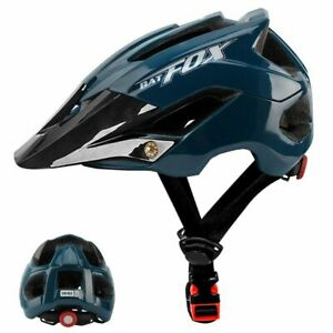 Bicycle Helmet Cycling Cap Sports Cycle Safety Kit Off Road Mountain Bike Hat