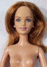 Barbie Midge Doll Happy Family