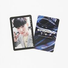 [GOT7] SPINNING TOP Official Photocard / Eclipse / 1pc / JB 2