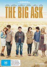 The Big Ask (DVD) - ACC0383