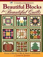 Thimbleberries Beautiful Blocks for Beautiful Quilts, Paperback by Jensen, Ly...