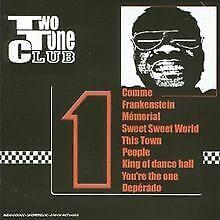 One von Two Tone Club | CD | Zustand sehr gut