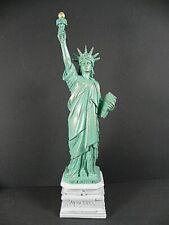 New York City Freiheitsstatue Statue of Liberty,38 cm !! Modell USA Amerika