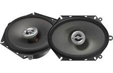 "Infinity Primus PR8602CF 6"" x 8"" 2-Way Car Speaker New Pair PR8602 CF Ship Fast!"