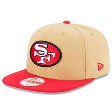 New Era San Francisco 49ers Adjustable Hat - NFL