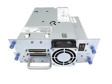 DELL f865t jw280 Ultrium 3 SCSI LVD LTO3 Módulo para TL2000/4000 400/800gb