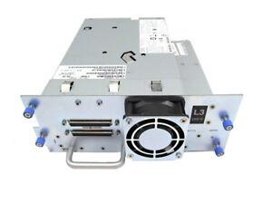 DELL F865T JW280 ULTRIUM 3 SCSI LVD LTO3 MODULE FOR TL2000/4000 400/800gb