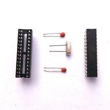 AT328P-PU Bootloader Arduino IC with Base & 22pf capacitor, crystal oscillator