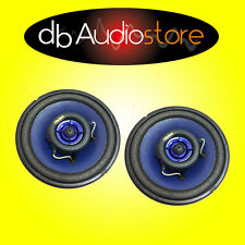 CLARION 5.10 Altoparlanti 2 Vie 100mm 2x40watt Coassiali Speaker Casse Diffusori