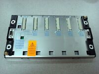 USED Schneider TSXRKY6EX Modicon Premium 6 Slot Extension Rack