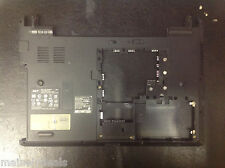 Acer Aspire 4810TZG Laptop Lower Bottom Case