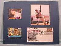 Honoring Dodger Great Sandy Koufax & First Day Cover for the Los Angeles Dodgers