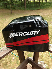 Mercury outboard cowlings housings ebay Best 15hp outboard motor