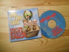 CD pop One two three-Lucht ballon (2 chanson) Koch MUSIC MM