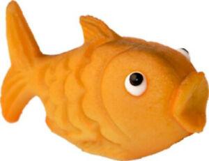 """Marzipan Goldfisch """"Goldi"""" - 40 g (100 g = 9,98 €)"""