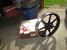 "Harley Davidson 19"" Front Cast Wheel Rim 1974-1977 XLH XCH FX FXE 43522-77"