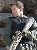 PHOTO SHOOTER, TIREUR D'ELITE -  MARK WAHLBERG  (P1) FORMAT 20X27 CM