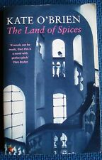 Kate O' Brien The Land of Spices