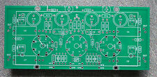 tubes4hifi  OCTAL driver PCB for Dynaco ST70  - PCB kit with parts