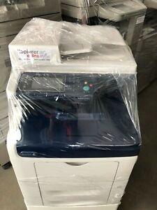Xerox Workcentre 6605, DINA4 Farbkopierer, Drucker, Scanner, Fax, 35 Seiten/Min.