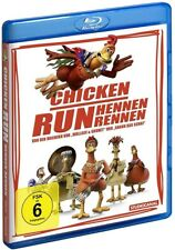 Chicken Run [2000] (Blu-ray)~~~~~Mel Gibson~~~~~NEW & SEALED