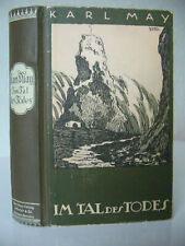 KARL MAY RADEBEUL: IM TAL DES TODES (LINDEBERG)