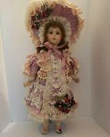 "Rare! Antique Reproduction 28"" Coty Jumeau Andrea Nicole Patricia Loveless Doll"