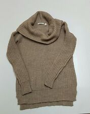 Country road ladies wool jumper knit v warm size small. Excellent like new cond.