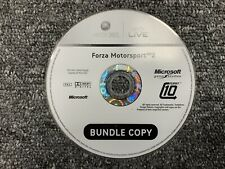 Forza Motorsport 2 - Xbox 360 DISK ONLY UK PAL